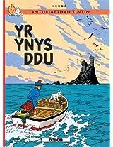 Yr Ynys Ddu (Cyfres Anturiaethau Tintin)