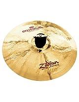 Zildjian 11-Inch Oriental Trash Splash Cymbal