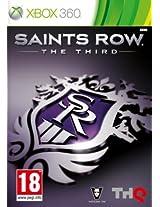Saint's Row: The Third (Xbox 360)