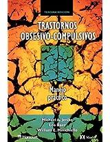 Trastornos Obsesivos-Compulsivos