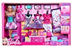 Barbie Barbie Fashion Gift set
