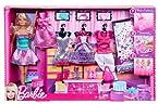 Barbie Barbie Fashion Set