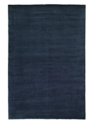 Calvin Klein Rugs Tibetan Weave (Navy)