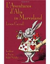 L'aventuros d'Alis in Marvoland