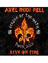 Live On Fire (3lp)