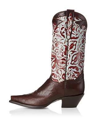 Dan Post Women's Rose Western Boot