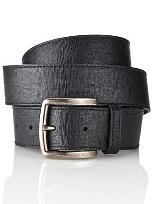 Furla Cinturón (negro)