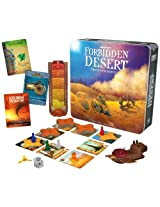 Gamewright Forbidden Desert Board Game