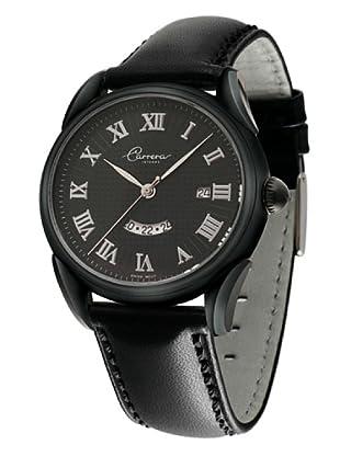 Carrera Reloj 86010 negro