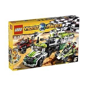 レゴ レーサー 砂漠レース 8864