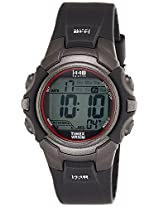 Timex 1440 Sports Digital Grey Dial Men's Watch - T5J5816S