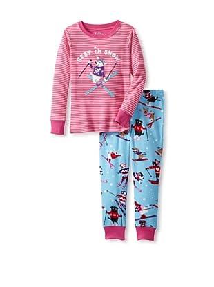 Hatley  Pijama Tanais (Multicolor)