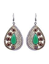Gehna Jaipur Metal Dangle & Drop Earring For Women (Multi-Colour)