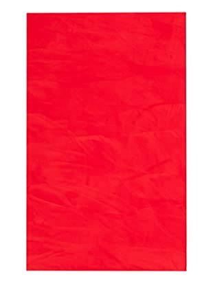 Secaneta Toalla Playa Microfibra (Rojo)
