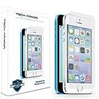 Tech Armor Apple iPhone 5/5c/5s Premium Ballistic Glass Screen Protector - Ballistic Glass