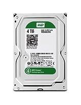 WD 4 TB Hard Drive
