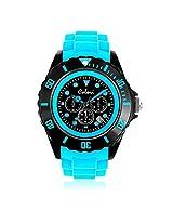 Colori Super Sports Analgo Dial Men's Watch - 5-COL318