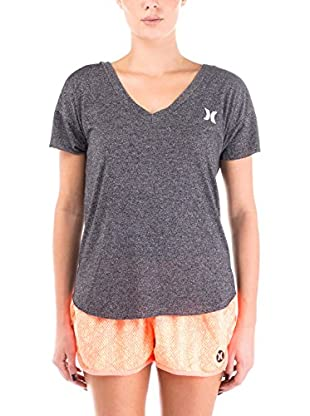 Nike Hurley T-Shirt Manica Corta One & Only Hurley Nfinitee