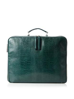 Bodhi Women's Portable Office Briefcase, Mallard