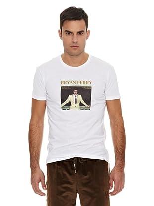 Dolce & Gabbana Camiseta Eresto (Blanco)