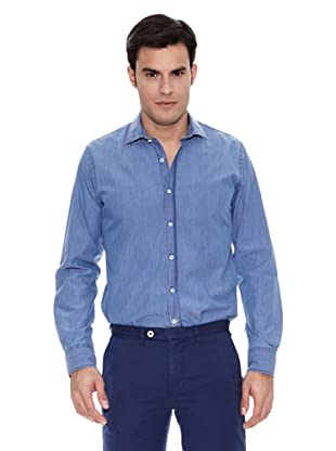 Pedro del Hierro Hemd Bügelfrei