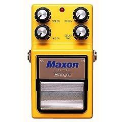 MAXON Flanger