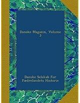Danske Magazin, Volume 3