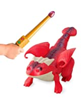 I-Dragon Battery Operated Moving Light-Up Dragon