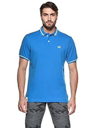 Mistral Polo Kody (Azul Royal)