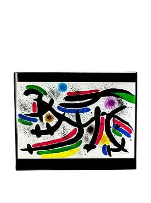 Joan Miró: Original Lithograph IX