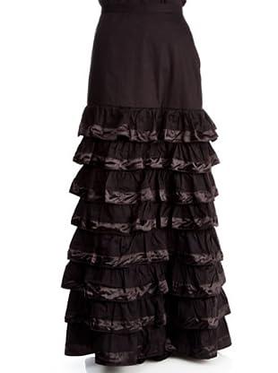 Almatrichi Falda East (negro)