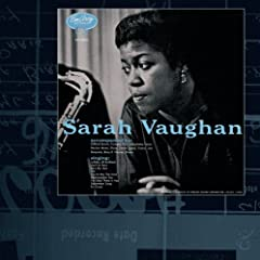 ♪Sarah Vaughan W/ Clifford Brown [Extra tracks] [from US] [Import] Sarah Vaughan and Clifford Brown