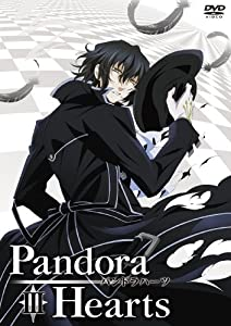 PANDORAHEARTS DVD RETRACE:3
