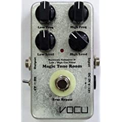 VOCU Magic Tone Room