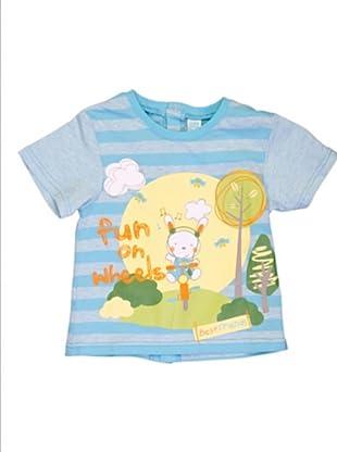 Tuc Tuc Camiseta (Azul)