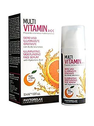 Phytorelax Siero Viso Multi Vitamin 50 ml