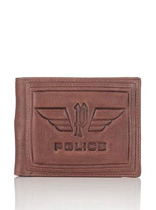 Police Cartera Santa Rosa (Marrón)