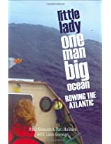 Little Lady, One Man, Big Ocean