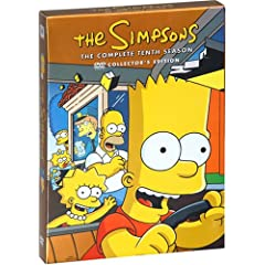 ザ・シンプソンズ シーズン10