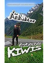 Per Anhalter durch das Land der Kiwis