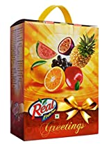 Real Juice Family Pack, 2400g
