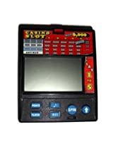 Radica Keno 1000 Handheld #1380 Handheld 1 5 Spot Rare