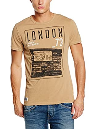 Pepe Jeans London T-Shirt Tannen