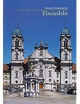 Einsiedeln: Kosciol Klasztorny (Kleine Kunstfuhrer / Kirchen U. Kloster)