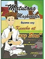 Matutong Magkurbata Kasama Ang Kuneho at Ang Soro