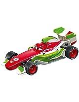 Carrera GO!!! 64001 NEON Francesco Bernoulli