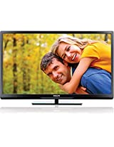 Phillips 3000 Series 32PFL3738 82 cm (32 inches) HD Ready LED TV