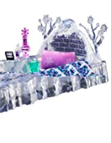 Monster High Abbey's Ice Bed Playset Toy, Kids, Play, Children