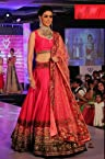 Exquisite Designer Bollywood Replica lehenga Saree FM-96009