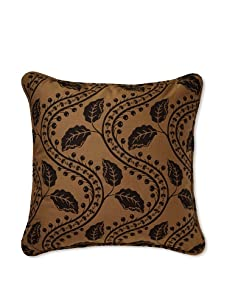 Mystic Valley Traders Autumn Camel Pillow (Brown/Natural)